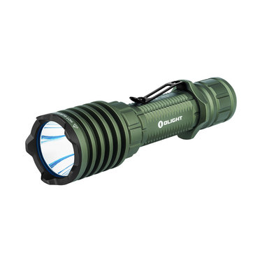 LED svítilna Olight Warrior X Pro 2000 lm Green