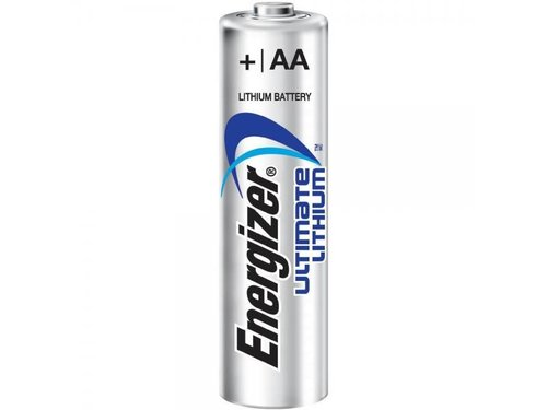 Baterie lithiová Energizer Ultimate AA