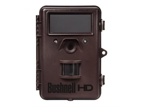 Fotopast Bushnell Trophy Cam Security HD Max 8 MPx ColorLCD