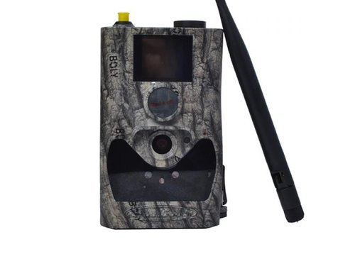 Fotopast Scout Guard SG-880 MMS/GPRS-18Mpx Black 940nM