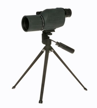 12-36x50 Zoom Spotting Scope Short MC