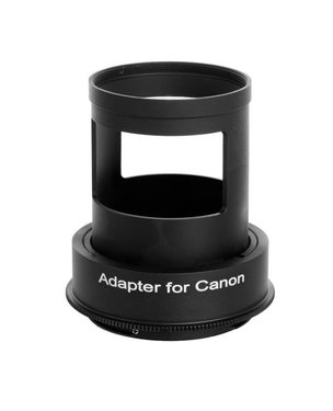 Adapter pro DSLR Canon pro Spotting scope Leader 20-60x60
