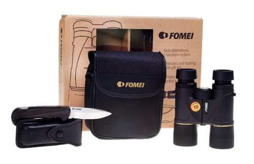 Dalekohled FOMEI 10x42 FOMEI DIPLOMAT