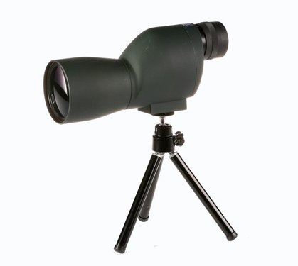 FOMEI 20x50 Spotting Scope Short FC