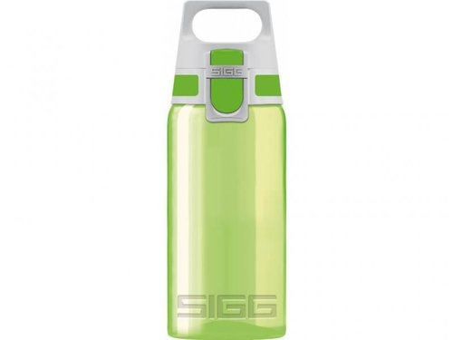 Láhev SIGG VIVA ONE Green 0,5 L