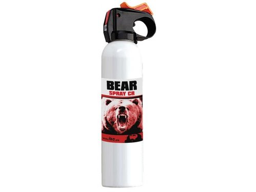 Obranný sprej - kaser Bear spray CR 300ml