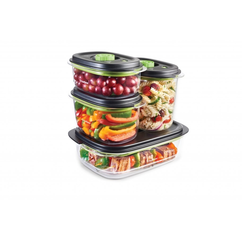 FoodSaver New Fresh Container 700ml 3